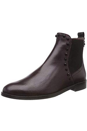 Maripe Maripe Damen 27333 Chelsea Boots, (Delice Mulberry 1)