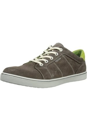 Ricosta Roy(M) 5426100 Jungen Sneaker, (meteor 484)