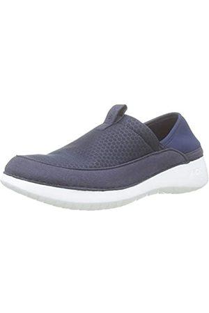 Wock Unisex-Erwachsene Feel Flex 02 Slipper, (Medium Blue 4610100)