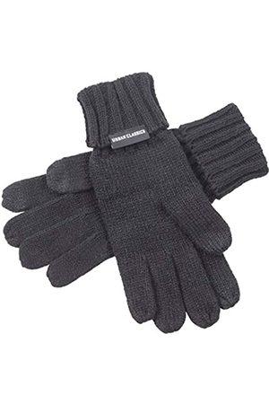 Urban classics Herren Knit Gloves Handschuhe