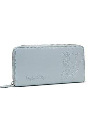 Minnie Lovely Blue Kreditkartenhülle, 18 cm