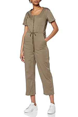 People Tree Damen Sherry Jumpsuit
