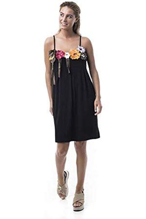 Mamatayoe Damen Flores Kleid