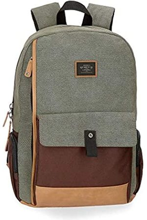 Pepe Jeans Wildshire Rucksack 45 centimeters 17.55 (Multicolor)