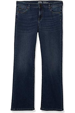 Amazon Girls' Boot-Cut jeans