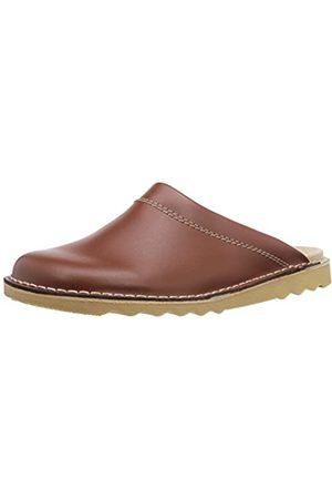 Gevavi Herren 2165 43 Pantoffeln, ( (Bruin) 05)