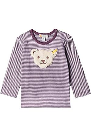 Steiff Baby - Mädchen Langarmshirt , (HORTENSIA 7021)