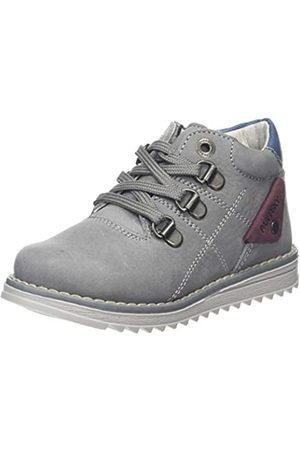 Pablosky Baby Jungen 64654 Stiefel, (Gris Gris)