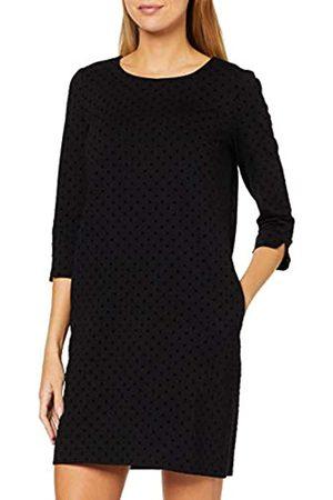 Daniel Hechter Damen Jersey Dress Kleid