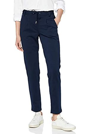 TOM TAILOR Damen Knitted Trackpants Freizeithose