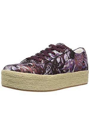 Kenneth Cole Damen Allyson Sneaker, (Purple Multi)