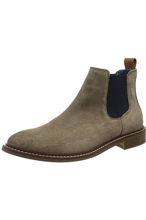 Marc O' Polo Herren 00125855001300 Chelsea Boots, (Taupe 717)