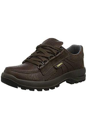 Grisport Unisex-Erwachsene Kielder Shoe Trekking- & Wanderhalbschuhe, (Brown 0)