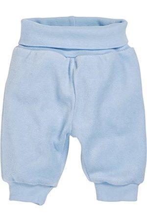 Schnizler Baby Jogginghose aus hochwertiger Baumwolle, softe Kinder-Hose mit Umschlagbund