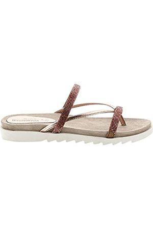 Maria Mare Damen 66513 Kleid-Schuhe