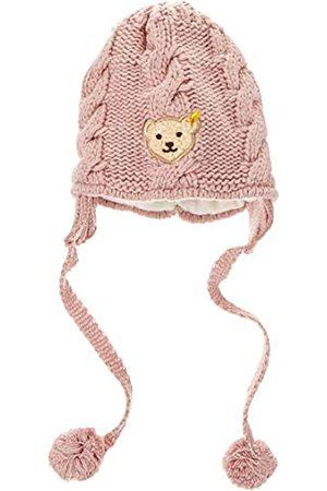 Steiff Baby-Mädchen Strick Mütze|