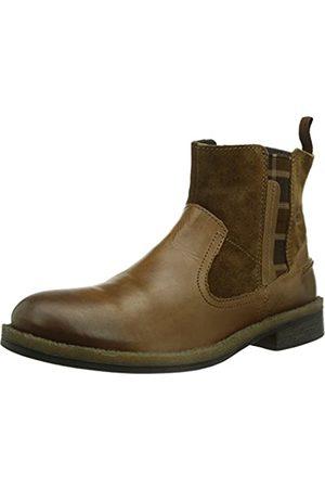 Camel Active Herren Desierto 21 Chelsea Boots, (nut)