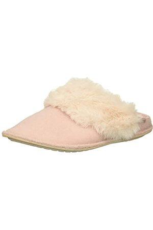 Crocs Unisex-Erwachsene Classic Luxe Slipper U Hausschuhe, Pink (Rose Dust 6od)