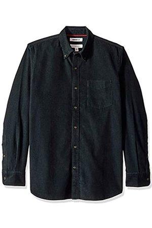 Goodthreads Amazon-Marke: Herrenhemd, langärmlig, normale Passform, aus Cord