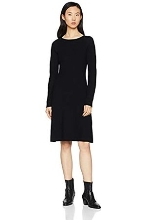 HUGO BOSS Damen Iesibedda Kleid