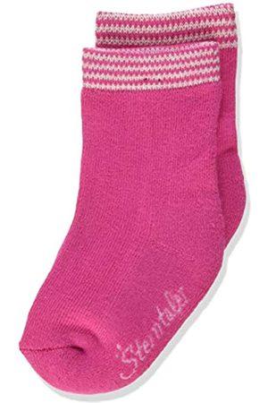 Sterntaler Baby-Girls Söckchen Uni Socks