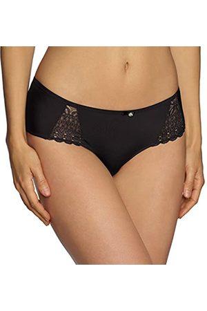 SASSA Damen Panties Panty 36089, Einfarbig