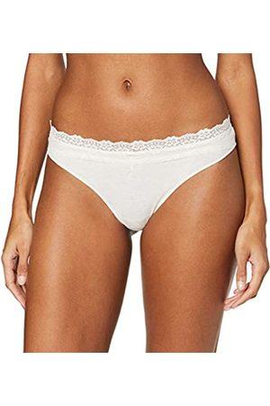 Women secret Women's Secret Damen Cotton Time 2 Gallon Sand Melange Push-Up BH