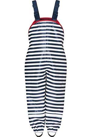 Playshoes Baby - Jungen Regenlatzhose Maritim Regenhose,, per pack