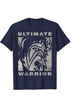 Urban Species WWE Ultimate Warrior Face Distressed Light