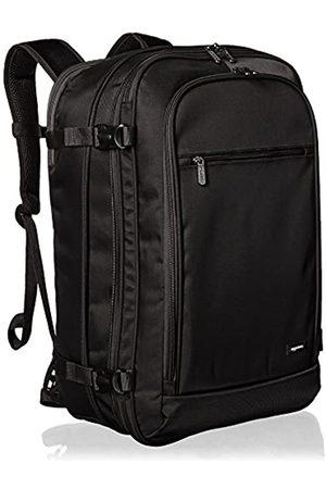 AmazonBasics Handgepäck Reiserucksack, mit Tragegriff und Schultergurt, 25+10L, 1