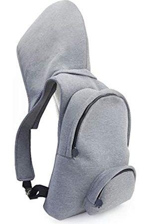 Morikukko Unisex-Erwachsene Hooded Backpack Rucksack
