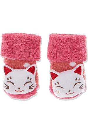 Sterntaler Baby-Mädchen Rasselsöckchen Socken