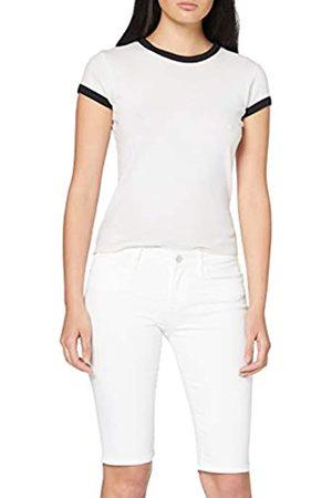 Cross Jeans Damen Amy Bermuda