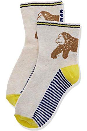 Catimini CQ93022 CHAUSSETTES, Socken, 1-2 ans (Herstellergröße:23/24)
