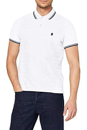 Izod Herren SOLID Tipping Polo Poloshirt