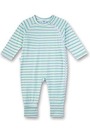 Sanetta Baby-Jungen Overall Strampler
