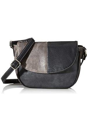 N.V. Bags Damen TARA Klassische Tasche