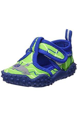 Playshoes Unisex-Kinder Badeschuhe mit UV-Schutz Robbe Aqua Schuhe, ( / 791)