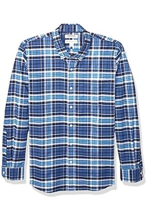 Goodthreads Standard-Fit Long-Sleeve Stretch Oxford (All Hours) button-down-shirts