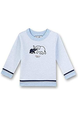 Sanetta Baby-Jungen Fiftyseven Sweatshirt