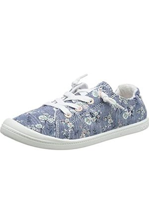 Roxy Mädchen RG BAYSHORE Sneaker, (Chambray Chy)