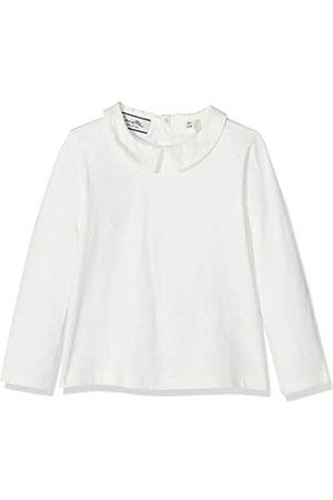 Sanetta Baby-Mädchen Shirt Langarmshirt
