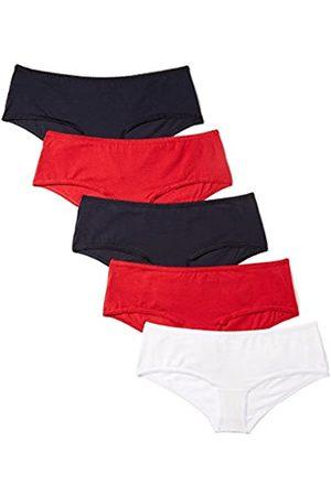 IRIS & LILLY Amazon-Marke: Damen Hipster Belk006m5, XL
