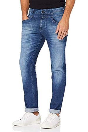 Camel Active Herren Toronto 486525/2829 Tapered Fit Jeans