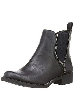 Rocket Dog Damen Camilla Chelsea Boots, (Black AG7)