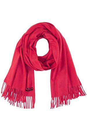 Scotch&Soda Maison Damen Classic wool scarf Schal
