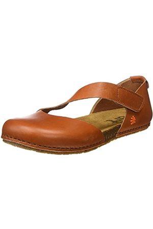Art Damen 0442 Geschlossene Sandalen, (Cuero Cuero)
