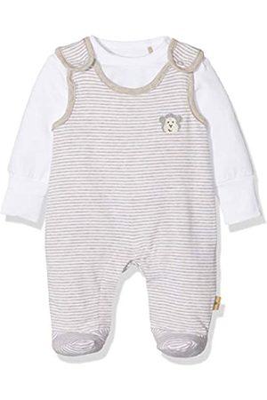 Bellybutton mother nature & me Unisex Baby Strampler & T-Shirt 1/1 Arm Strampler|