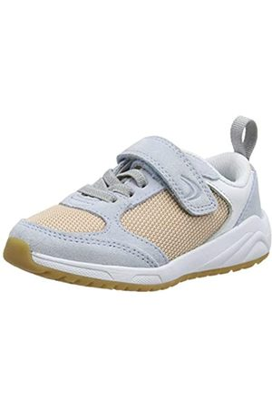 Clarks Mädchen Aeon Flex T Sneaker