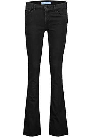 7 for all Mankind Damen Bootcut Jeans